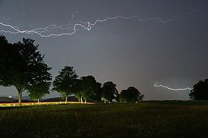 Lightning 20090521