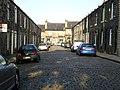 Lime Street, Colne - geograph.org.uk - 957619.jpg