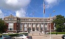 Limestone courthouse tx 2010.jpg