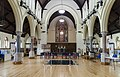 Lincoln, St Katherine's Cathedral church interior (32873710356).jpg