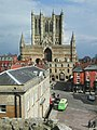 Lincoln Cathedral - geograph.org.uk - 1424757.jpg
