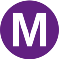 Linea M (Logo Metro Medellin).png
