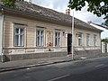 Listed house. - 5, Sörház Street, Keszthely, 2016 Hungary.jpg