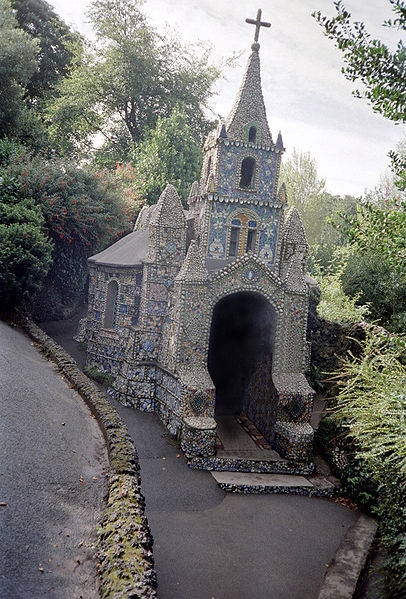 File:Little chapel, Guernsey (1993).jpg