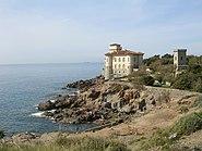 Livorno Castello del Boccale