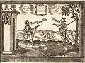 Llanto del occidente en el ocaso del mas claro sol de las Españas - funebres demostraciones, que hizo, pyra real, que erigio en las exequias del rey N. Señor D. Felipe IIII. el Grande (1666) (14789424963).jpg