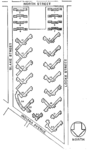 Lockefield Gardens - site plan