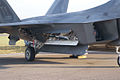Lockheed-Martin F-22A-30-LM Raptor 05-099 RSideBay Dawn SNF 04April2014 (14563315486).jpg