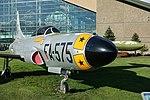 Lockheed F-94C Starfire, 1949 - Evergreen Aviation & Space Museum - McMinnville, Oregon - DSC00430.jpg