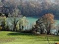Loex, Promenade le long du Rhone - panoramio (6).jpg