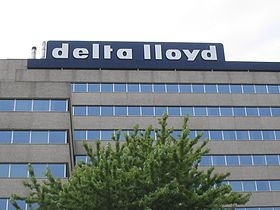 illustration de Groupe Delta Lloyd