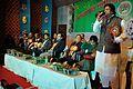 Lokman Molla Delivers Speech - Sundarban Kristi Mela O Loko Sanskriti Utsab - Narayantala - South 24 Parganas 2015-12-23 7869.JPG