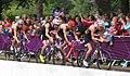 London 2012 Olympic Men's Triathlon Bike (3).jpg