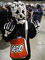 Long Beach Comic & Horror Con 2011 - Lego skull (6301707642).jpg