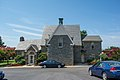 Looking SSW at gatehouse - Mt Olivet - Washington DC - 2014.jpg