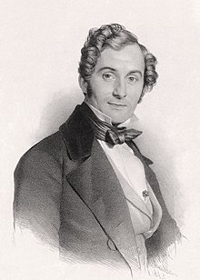 Albert Lortzing (Source: Wikimedia)