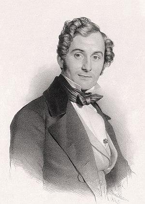 Albert Lortzing - Albert Lortzing