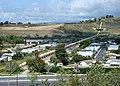 Los Angeles Aqueduct crossing the Santa Clara River.jpg