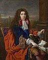 Louis François Marie Le Tellier, Marquis of Barbezieux (Mignard).jpg