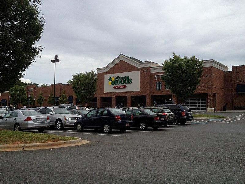 Lowes Foods Johnston Rd Charlotte Nc