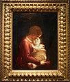 Luca cambiaso, madonna col bambino, 1570-83 ca.jpg