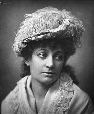 Lucy Isabella Buckstone - Lucy Isabella Buckstone