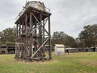 Ludlow, Western Australia place in Western Australia