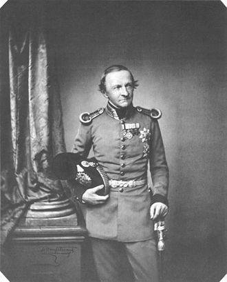 Ludwig I of Bavaria - Ludwig I of Bavaria, c. 1860