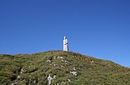 Lukmanier Maria