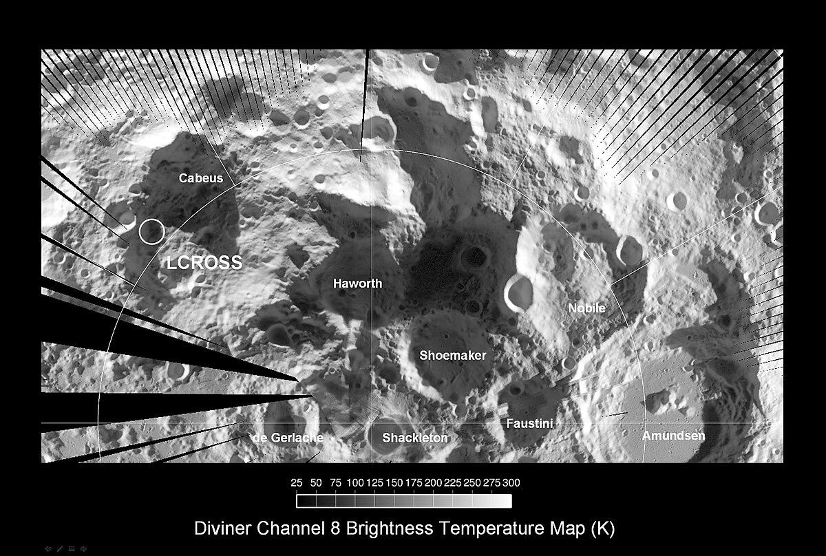 moon base names - photo #38
