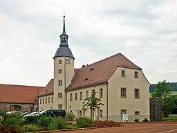 Stiftsgut in Kreischa