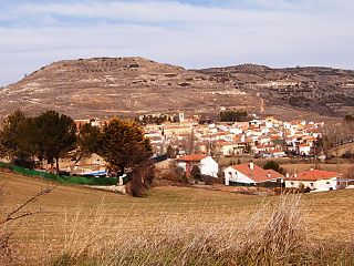 Lupiana Place in Castile-La Mancha, Spain