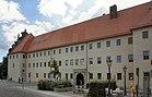 Lutherstadt Wittenberg,Collegienstraße 54,Universität.jpg