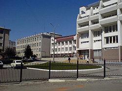 Інституту філології та журналістики