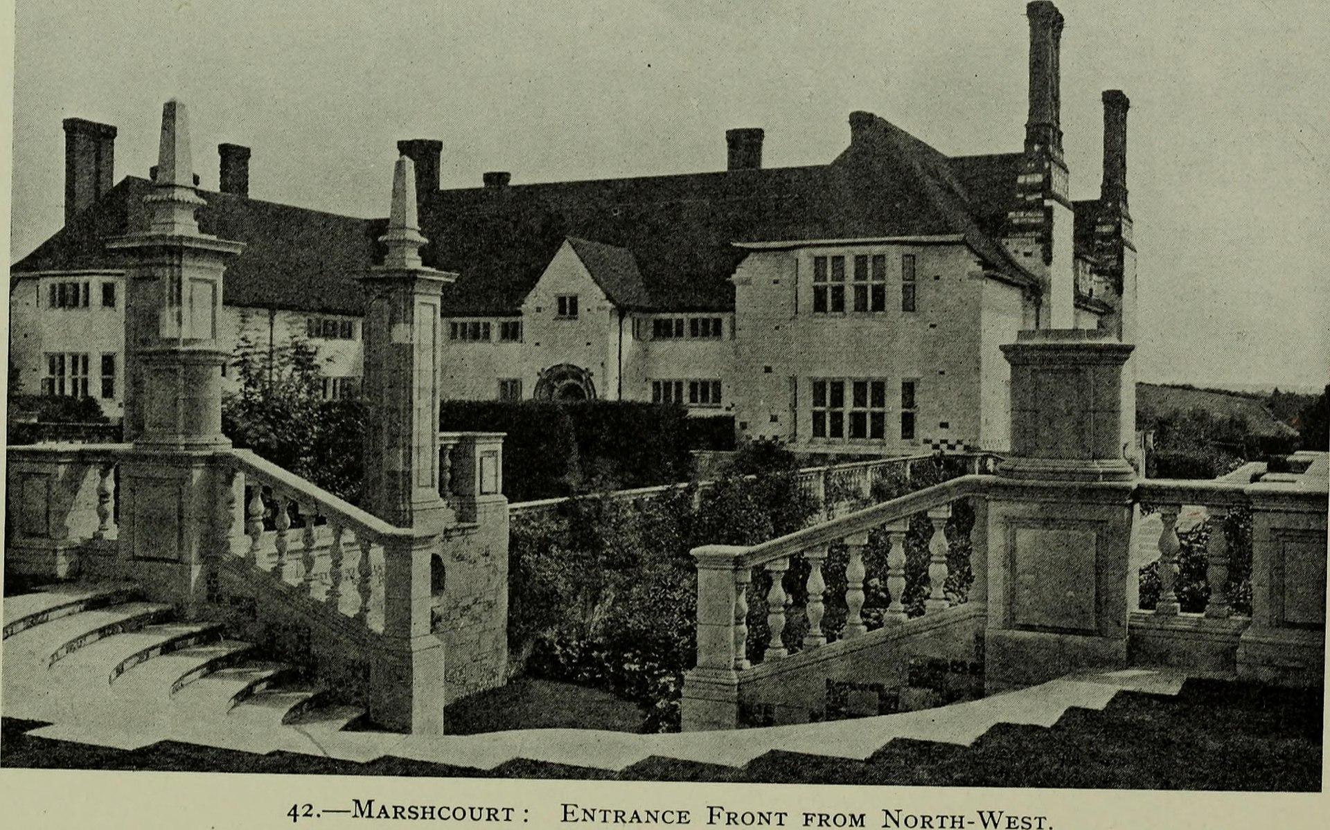 Marshcourt Wikipedia