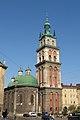 Lviv Kornakta 2007.jpg