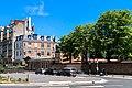 Lycée Gerson, boulevard Émile-Augier, Paris 16e.jpg