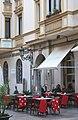 """Málaga, house on the street """"Calle Afligidos"""".JPG"""