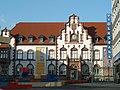 Mülheim an der Ruhr - Das Kunstmuseum war früher die alte Post - panoramio.jpg