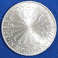 Münze Olympische Sommerspiele 1972 2.jpg