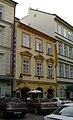 Měšťanský dům (Malá Strana), Praha 1, Dražického nám. 5, Malá Strana.JPG