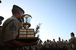 MCB Hawaii HQBN receives Commander's Cup 150403-M-QA266-007.jpg