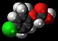 MCPA molecule spacefill.png