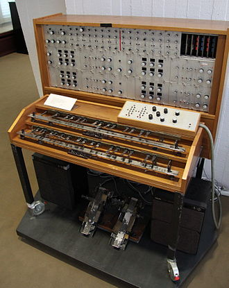The Birds (film) - Many of the sound effects were created on the Mixtur-Trautonium, an electronic musical instrument developed by Oskar Sala.