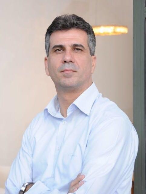 MK Eli Cohen