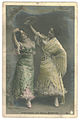MONTÉS. Les Sœurs W Étoile. 624. Andalouses. Folies Bergére. Photo Waléry.jpg