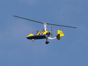 MT03 autogyro in flight.jpg