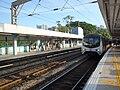 MTR UNI Train for HUH.JPG