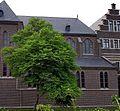 Maastricht, Zusters onder de Bogen, kloosterkapel 04.jpg