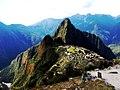 Machu Picchu (Peru) (14907070639).jpg
